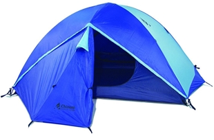 Picture of BLOWOUT: Santa Ana 3 Tent with Fiberglass Poles by Chinook®