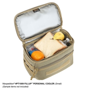 Picture of FillUp™ Personal Cooler - Small by Maxpedition®