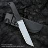 Picture of Large Geometric Fixed Blade Knife (Plain Edge)