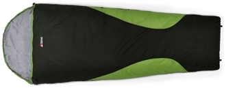 Picture of BLOWOUT: Sportster Hooded Tapered 23F / -5C Sleeping Bag by Chinook®
