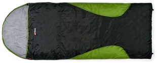 Picture of BLOWOUT: Sportster Hooded Rectangular 15F / -10C Sleeping Bag by Chinook®