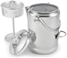 Picture of Chinook Canyon 9 Cup Aluminum Coffee Percolator