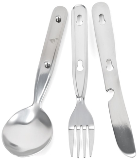 Picture of Chinook® - Ridgeline Cutlery Set
