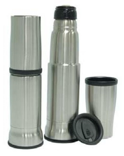 Picture of Chinook® - ThermoMug Stainless Steel Vacuum Flask