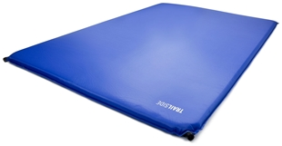 Picture of Trailrest Double-Wide Large Self-Inflating Mattress by TrailSide