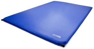Picture of Trailrest Double-Wide Regular Self-Inflating Mattress by TrailSide