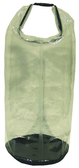 Picture of BLOWOUT: Clearview Waterproof Drybags (Small)