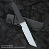 Picture of Medium Geometric Fixed Blade Knife (Plain Edge)