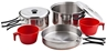 Picture of Ridgeline Stainless Steel Duo Cookset by Chinook®