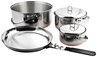 Picture of Ridgeline-Stainless Steel Camp Cookset by Chinook®