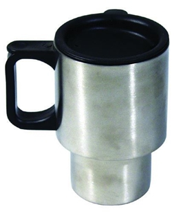 Picture of BLOWOUT: Stainless Steel Touring Mug by Chinook®