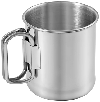Picture of Timberline Folding Handles Mug by Chinook®