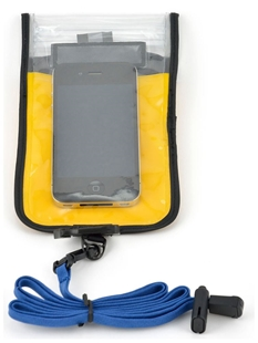 Picture of Aquatight Cell/GPS by Chinook®