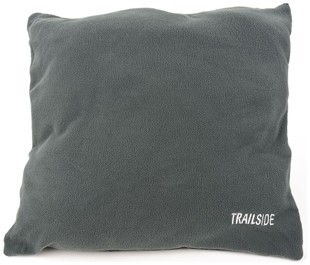 Picture of Microfleece Pillow, Square by TrailSide