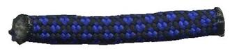 Picture of Electric Blue Diamonds - 1,000 Ft - 550 LB Paracord