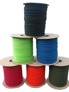Picture of 1,000 Foot - 550 LB Type III Paracord
