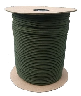 Picture of Olive Drab - 1,000 Foot - Paracord by Econocord