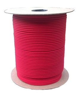 Picture of Red - 1,000 Foot - Paracord by Econocord