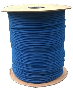 Picture of Royal Blue - 1,000 Foot - Paracord by Econocord