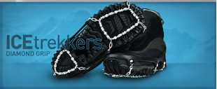 Picture of Diamond Grip™ by IceTrekkers®