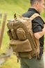 Picture of Adjustable Tool Pouch with MOLLE by Propper™