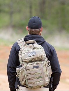 Picture of Discontinued: Propper BIAS™ Sling Backpack - Right Handed