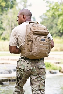 Picture of Discontinued: Propper BIAS™ Sling Backpack - Left Handed