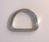 Picture of 20mm D-Ring - Non Welded - Stainless Steel