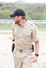 Picture of Men's Tactical Short Sleeve Shirt Rip-Stop by Propper®