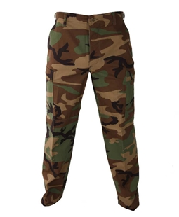 Picture of Discontinued: BDU Pants (Button Fly) 50/50 NyCo Twill by Propper™