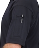 Picture of Discontinued Men's Fastback (1/4 zip) Polo - Short Sleeve by Propper™