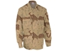 Picture of Discontinued: BDU 4 Pocket Coats 60/40 Cotton/Poly Twill by Propper™
