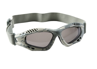 Picture of Ventec Tactical Goggles by Rothco®