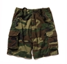 Picture of Kid's Vintage Camo Cargo Shorts by Rothco®