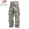 Picture of Kid's Vintage Camo Paratrooper Fatigues by Rothco®