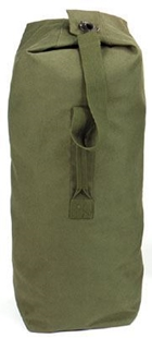 Picture of 21 by 36 Inch Top Load Heavyweight Canvas Duffle Bag by Rothco®