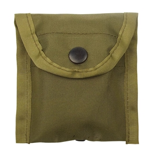 Picture of Nylon Compass/First Aid Pouch by Rothco®