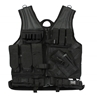 Picture of Cross Draw MOLLE Tactical Vest by Rothco®