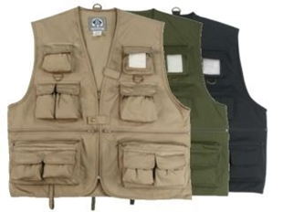 Picture of Uncle Milty Travel Vest by Rothco®