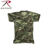 Picture of Kid's Vintage Camo T-Shirts by Rothco®
