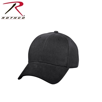 Picture of Rothco Supreme Solid Color Low Profile Cap