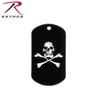 Picture of Screen Printed Dog Tags by Rothco®