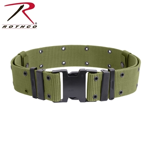 Picture of US Marine Corps Style Quick Release Pistol Belts by Rothco®