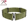 Picture of Pistol Belt GI Style with Metal Buckle by Rothco®