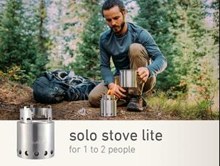 Picture of Solo Stove Lite by Solo Stove