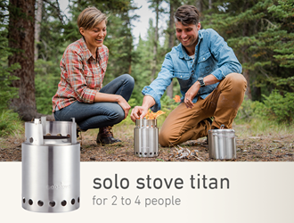 Picture of Solo Stove Titan by Solo Stove