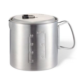 Picture of Pot 900 by Solo Stove