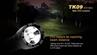 Picture of TK09 2016 Flashlight - Max 900 Lumens by Fenix™ Flashlight