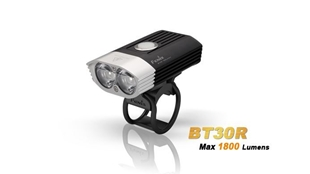Picture of BT30R Bike Light - Max 1,800 Lumens by Fenix™ Flashlight
