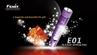 Picture of E01 Flashlight - Max 13 Lumens by Fenix™ Flashlight
